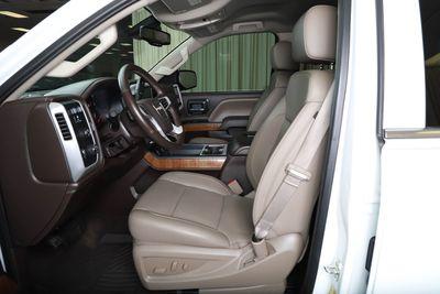 2016 GMC Sierra 1500 SLT