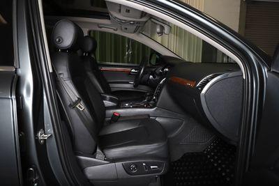 2014 Audi Q7 3.0T Premium Plus