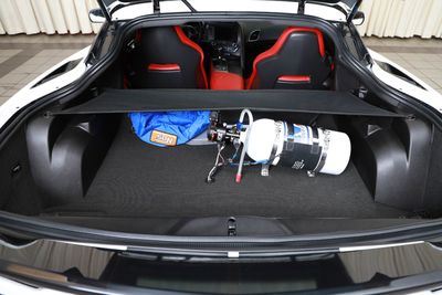 2015 Chevrolet Corvette Z51 2LT