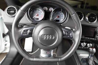 2013 Audi TTS 2.0T Prestige