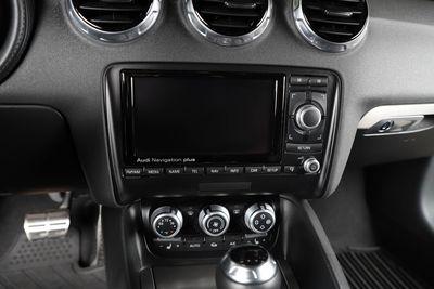 2015 Audi TT 2.0T