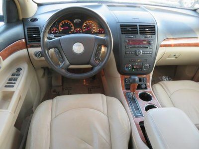 2007 Saturn Outlook XR