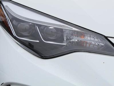 2017 Toyota Corolla L/LE/XLE/SE/50th Anniversary Special Edi