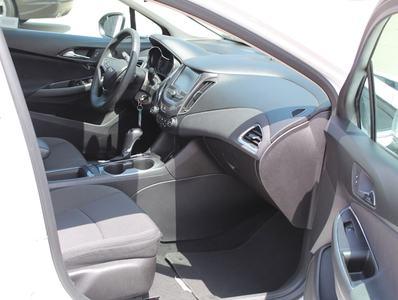 2016 Chevrolet Cruze LT