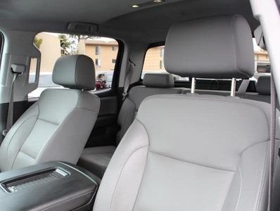 2016 Chevrolet Silverado 2500HD LTZ