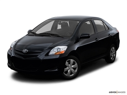 2008 Toyota Yaris 4DR SDN BASE AT