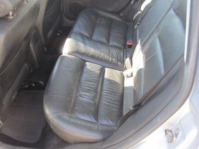 2004 Volkswagen Passat Wagon GLS