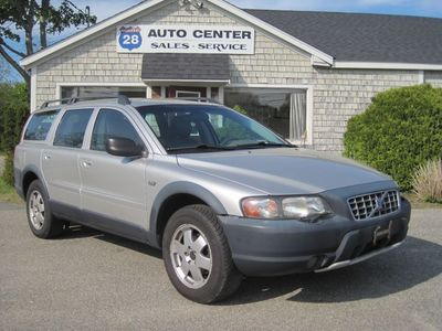 2003 Volvo V70 2.5L Turbo XC70