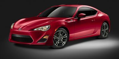 2015 Scion FR-S Base