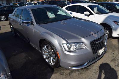 2018 Chrysler 300 Limited