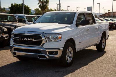 2019 RAM All-New 1500 Big Horn/Lone Star