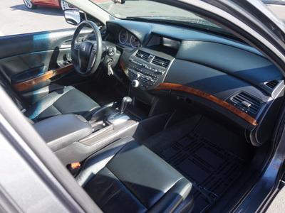 2012 Honda Accord EX-L V6