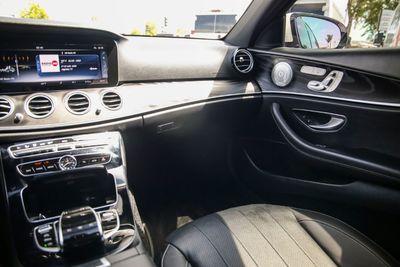 2017 Mercedes-Benz E 300 E 300 Sport