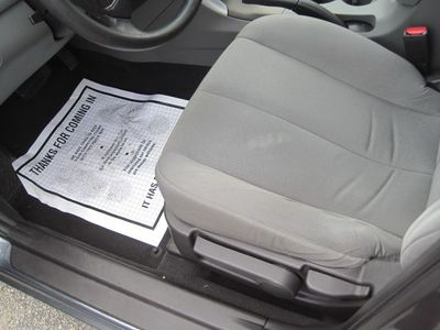 2010 Hyundai Sonata GLS PZEV