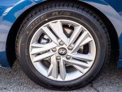 2019 Hyundai Elantra SEL