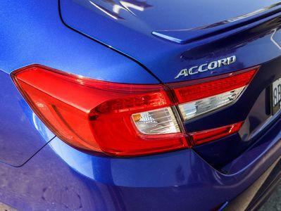 2018 Honda Accord Sport 1.5T
