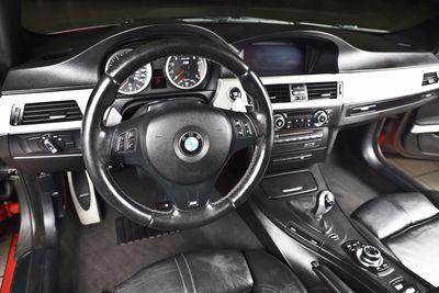 2011 BMW M Models M3