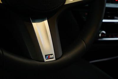 2021 BMW 5 Series M550i xDrive