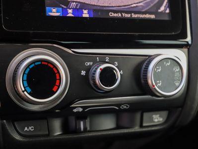 2015 Honda Fit EX-L