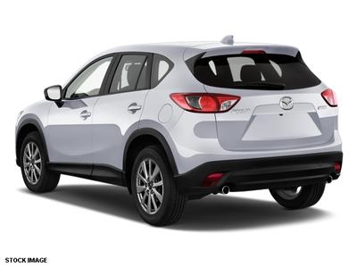 2015 Mazda CX-5 Sport