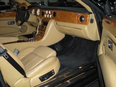 2007 Bentley Azure Convertible