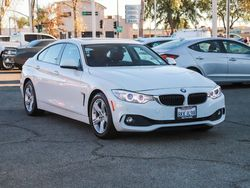 2015 BMW 428i Gran Coupe 428i