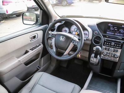 2014 Honda Pilot EX