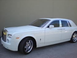 2006 Rolls-Royce Phantom Sedan