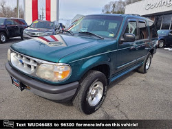 1998 Ford Explorer XL/XLT/Eddie Bauer/Limited