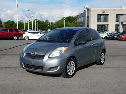2011 Toyota Yaris BASE