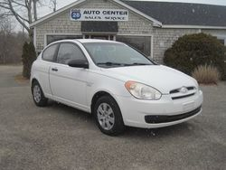 2009 Hyundai Accent Auto GS