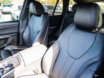 2019 BMW X5 xDrive40i xDrive40i