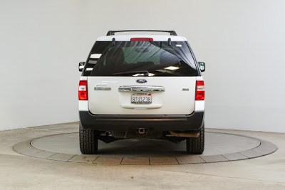 2014 Ford Expedition XL