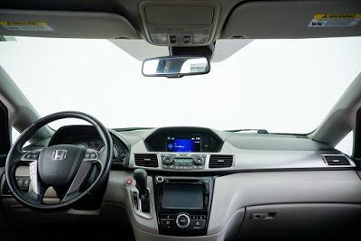 2016 Honda Odyssey EX-LEX-L with Navigation