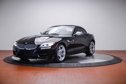 2016 BMW Z4 sDrive35is