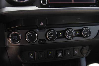 2020 Toyota Tacoma 4WD TRD Off Road